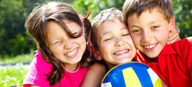 Clinica Viana Novara medicina sportiva per bambini