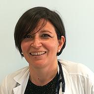 Alessia Veia cardiologa