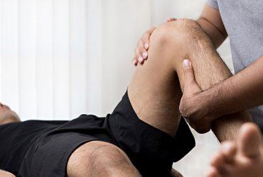 Nuovo medico dott Coccia fisioterapista
