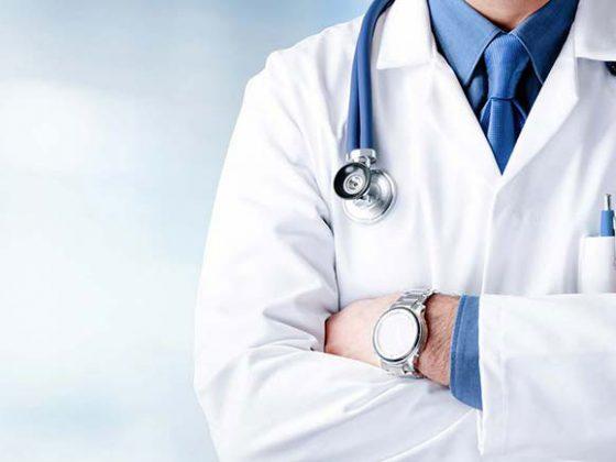Dott Borello nuovo medico
