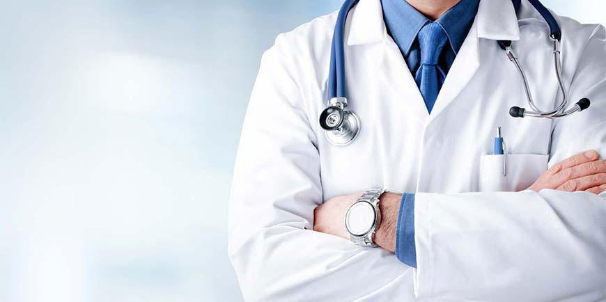 Dott. Emanuele Prospero ortopedico