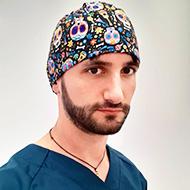 Dott. Gianluca Landucci