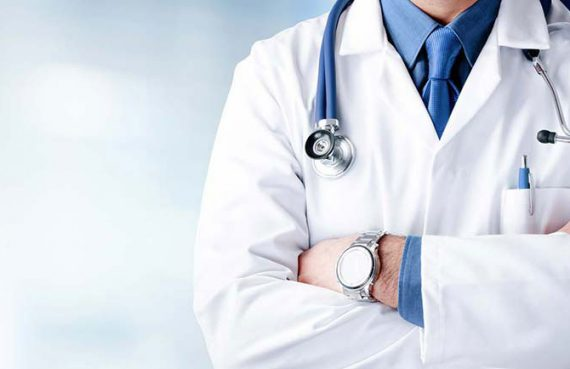 Nuovo medico Dott. Gianluca Landucci
